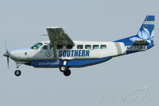 Cessna Caravan (N835MA)