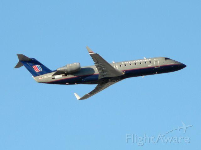 Canadair Regional Jet CRJ-200 (N960SW)