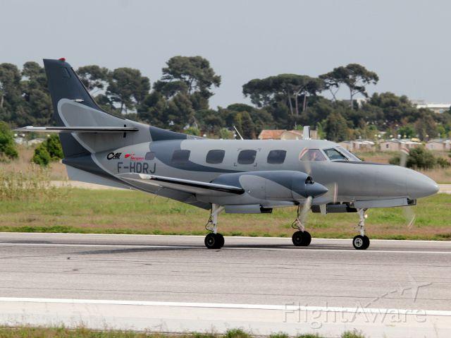 Swearingen Merlin 3 (F-HKCF) - F-HDRJ bien sur !