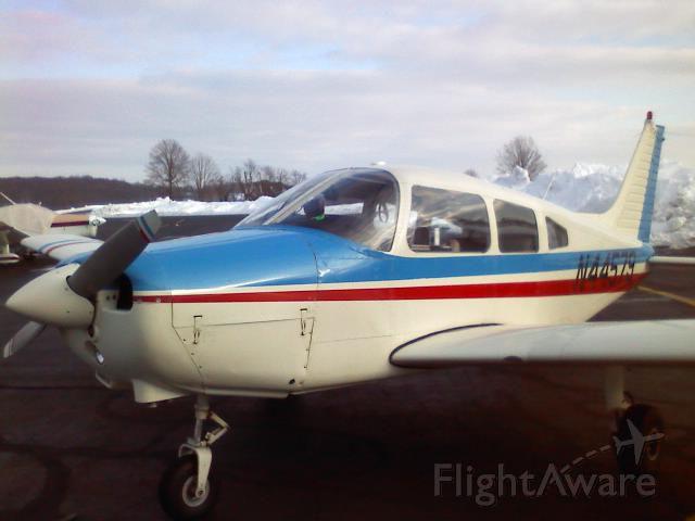 Piper Cherokee (N44579)