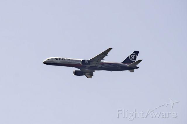 Boeing 757-200 (B-2840)