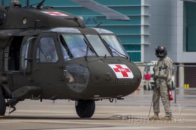 Sikorsky S-70 (02-6551)