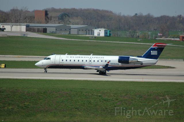 Canadair Regional Jet CRJ-200 (N436AW)