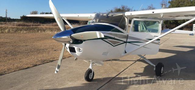 Cessna Skylane (XB-FEL)