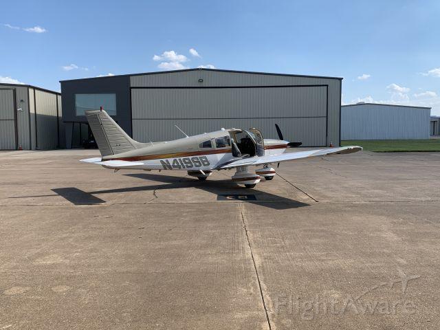 Piper Dakota / Pathfinder (N419SB)