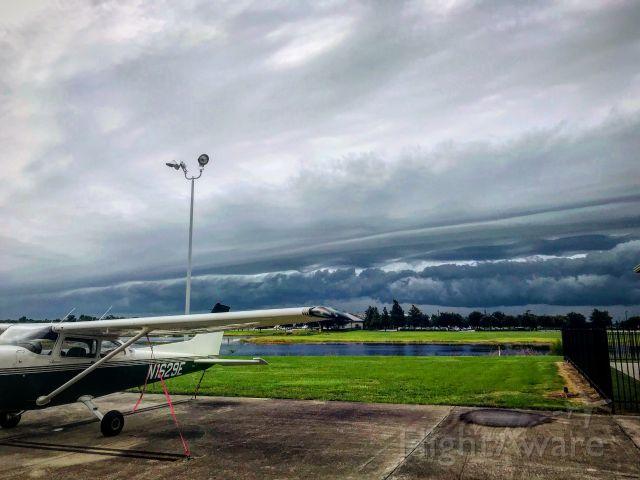Cessna Skyhawk (N1629E)