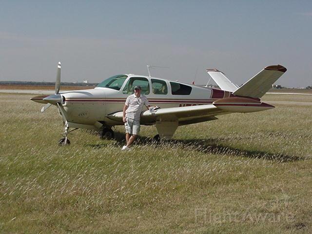 Beechcraft 35 Bonanza (N7273B) - J model 250HP 156KT