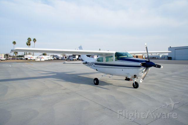Cessna Centurion (N941PC)