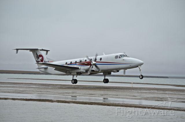 Beechcraft 19 Sport (N815GV)