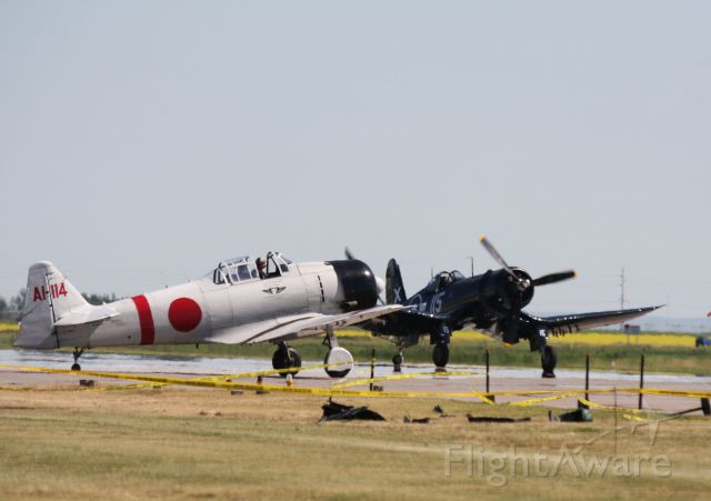 — — - F-4 passes Zero