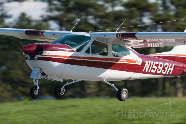 Cessna Cardinal (N15939H)