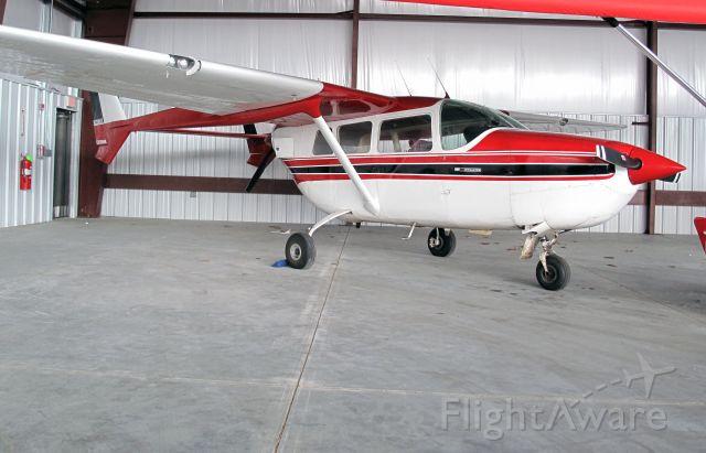 Cessna 336 Skymaster (N2246X) - A beautiful push pull Skymaster!