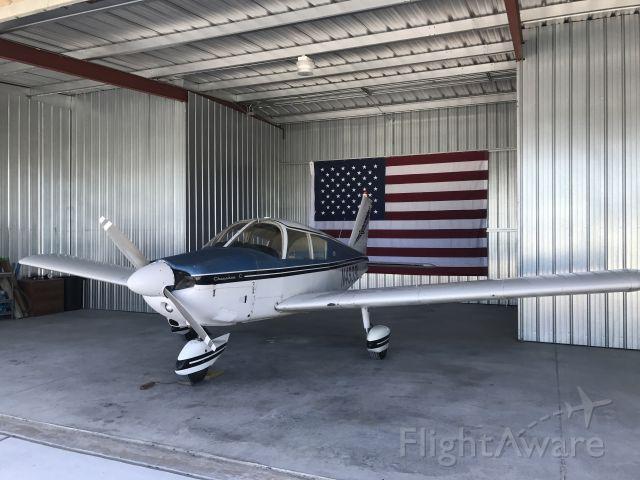 Piper Cherokee (N4939L)