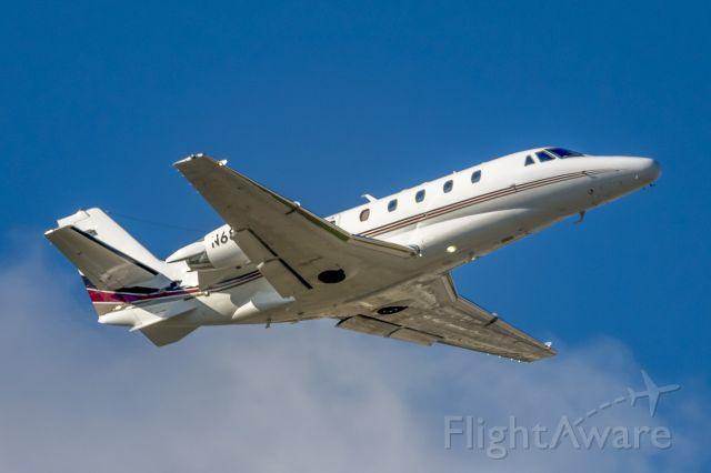 Cessna Citation Excel/XLS (N689QS)