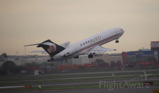 BOEING 727-200 (C-GCJB)