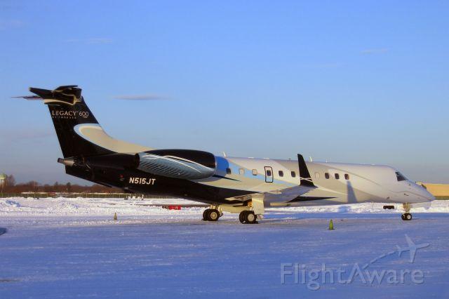 Embraer ERJ-135 (N515JT)
