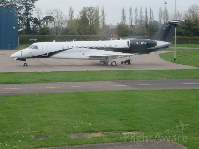 Embraer ERJ-135 (G-RBNS)
