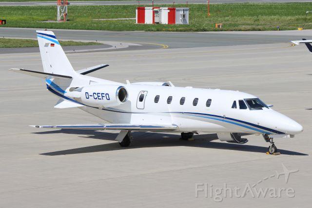 Cessna Citation Excel/XLS (D-CEFO)