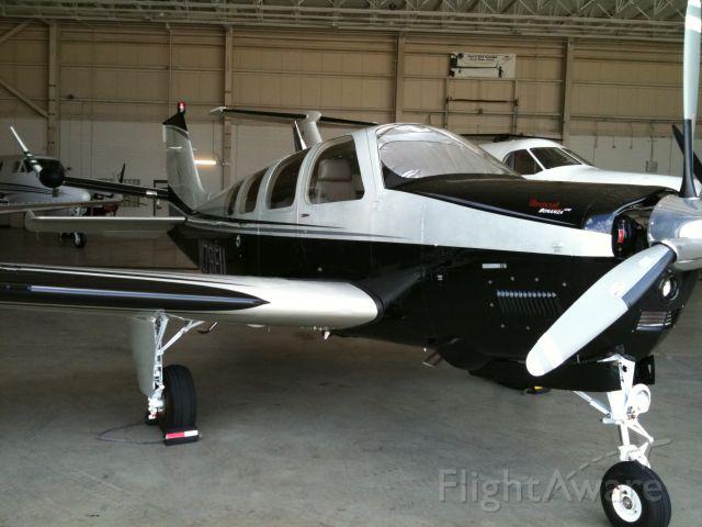 Beechcraft Bonanza (36) (N78EU)