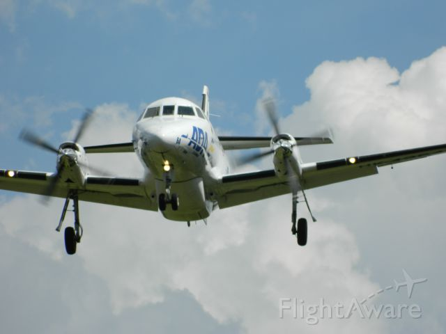 British Aerospace Jetstream Super 31 (FSC4948)