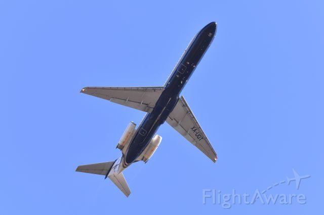 McDonnell Douglas DC-9-30 (VTM147)