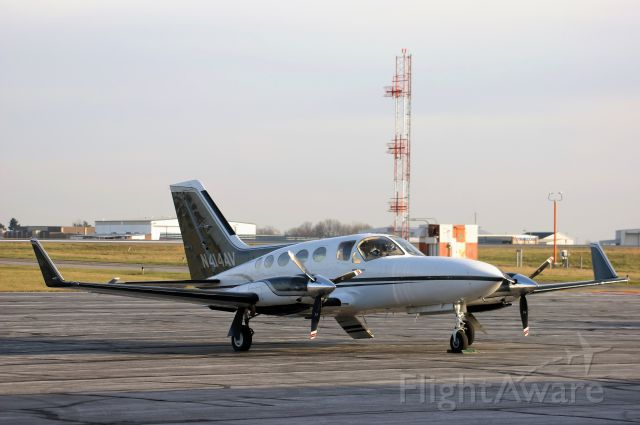 Cessna Conquest 2 (N414AV)