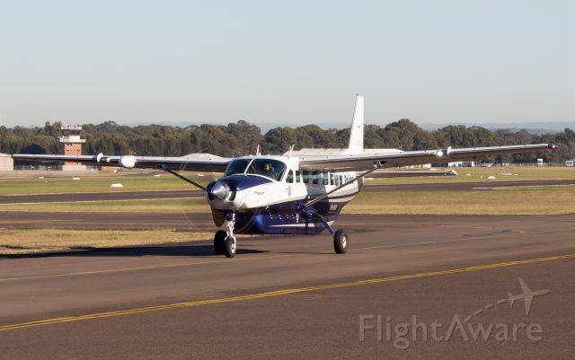 Cessna Caravan (VH-DVV)