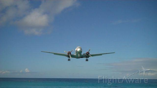 CONVAIR CV-340 Convairliner (N8277Q)