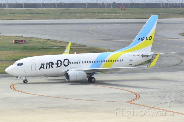 Boeing 737-700 (JA07AN)