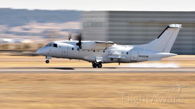 Dornier Do-28B Agur (N645HM) - Dornier DO 328-100