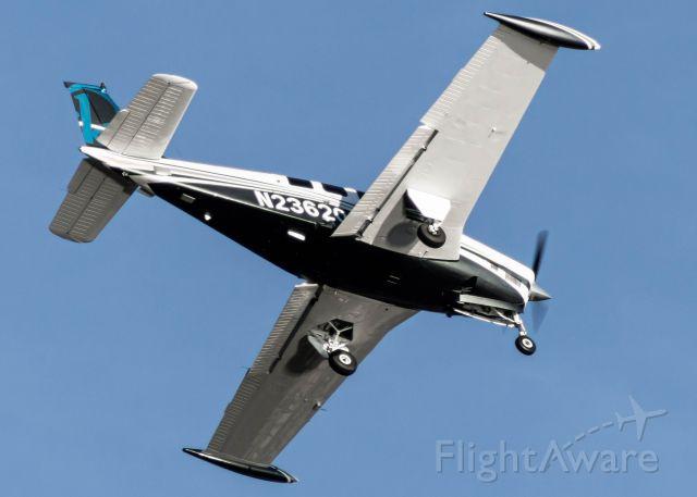 Beechcraft Bonanza (36) (N23620)