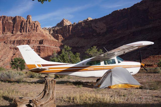 Cessna Centurion (N761NT)
