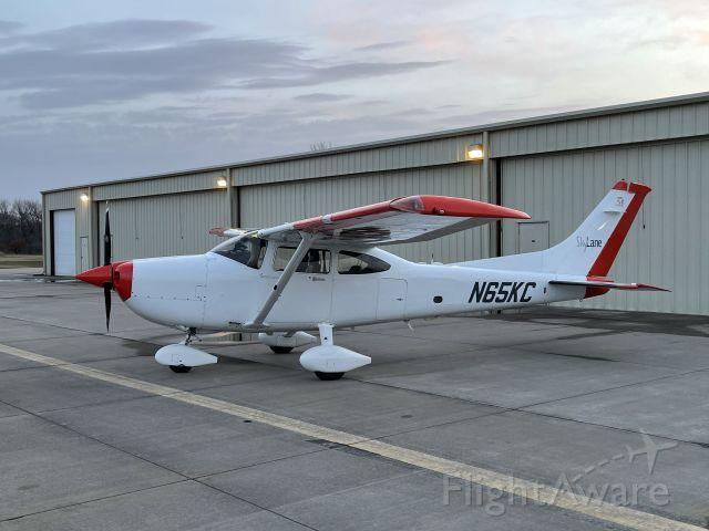 Cessna Skylane (N65KC)