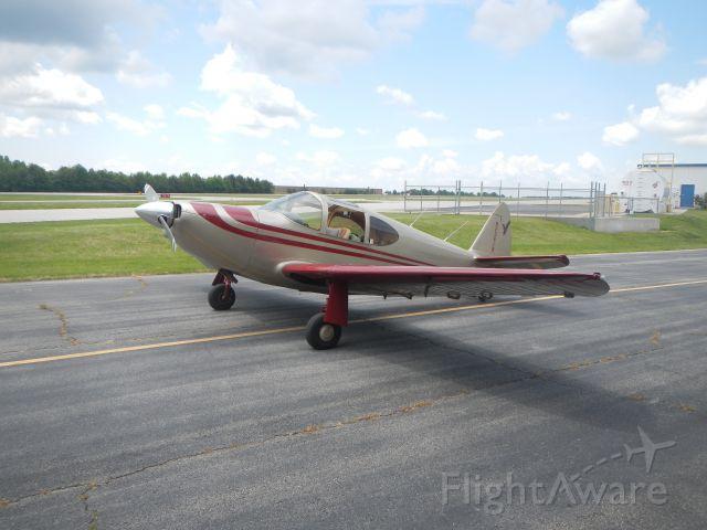Grumman AA-5 Tiger (N2361B)
