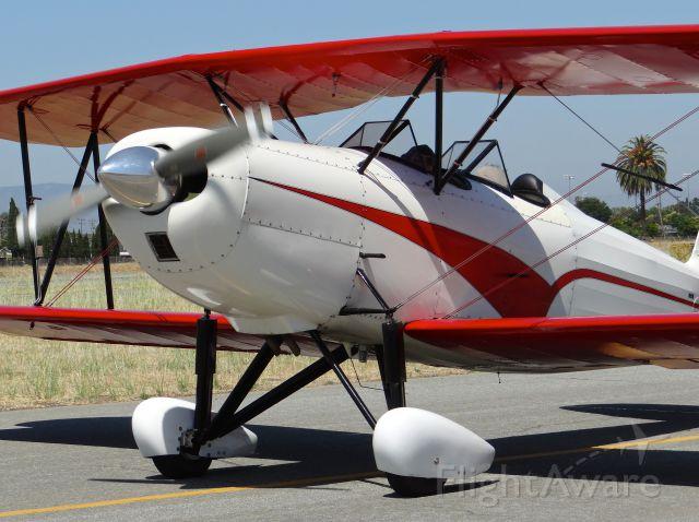 Cessna Chancellor (N333H)