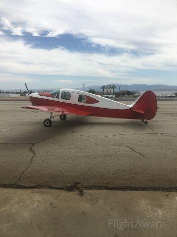 INTER-AIR Bellanca 260C (N74428)