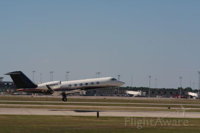 Gulfstream Aerospace Gulfstream IV (N454FX)