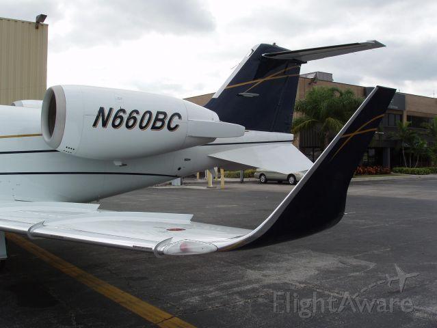 N660BC —