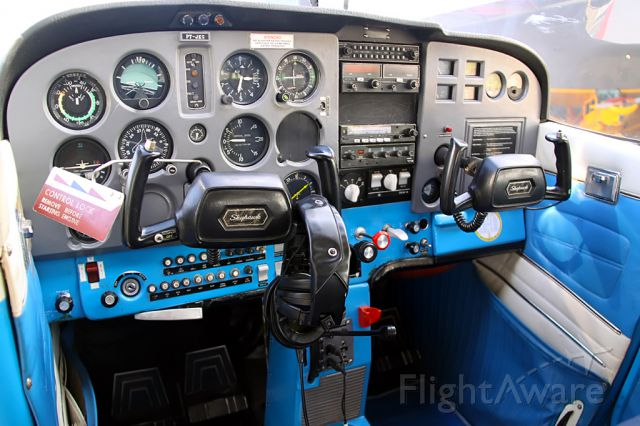 Cessna Skyhawk (PT-JEG) - My photos are best of FlightAware!!