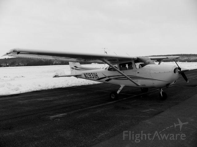 Cessna Skyhawk (N2931H)