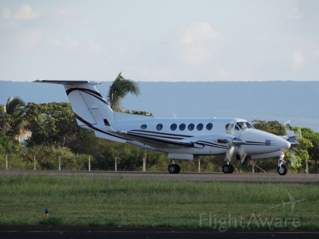 PR-FRB — - Beechcraft B200 Super King Air