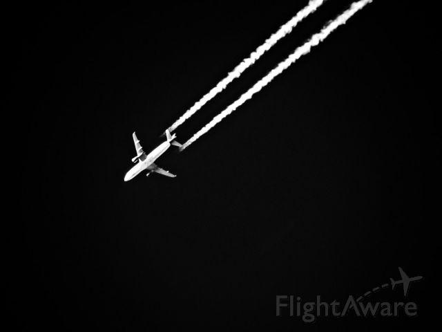 Airbus A320 (N286VA)
