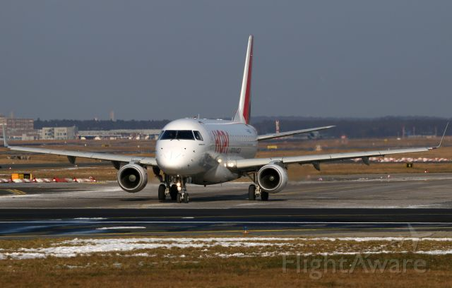 Embraer 170/175 (F-HBXN)