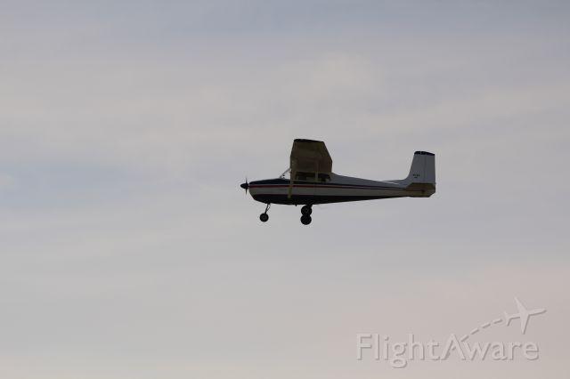 Cessna Skyhawk (N7491A)