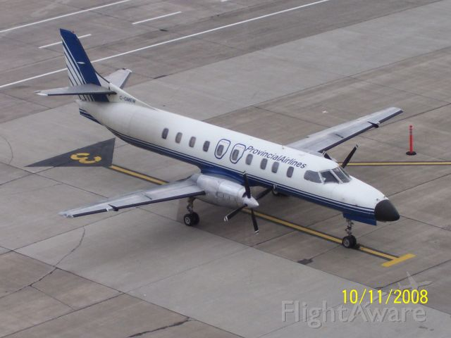 Fairchild Dornier SA-227DC Metro (C-GMEW)