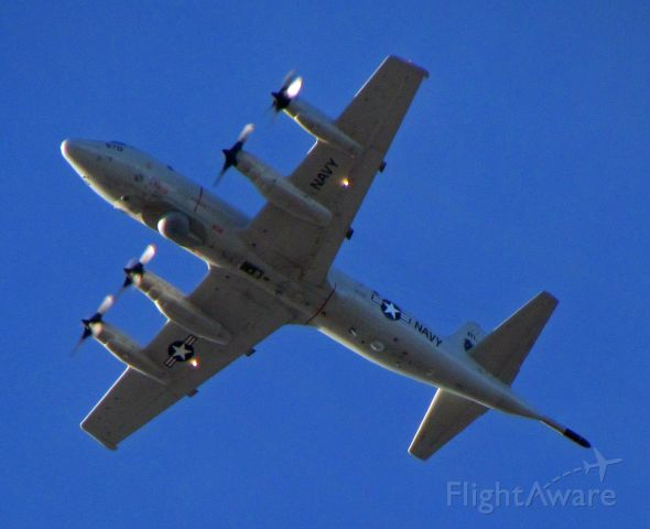 Lockheed P-3 Orion (16-1415)