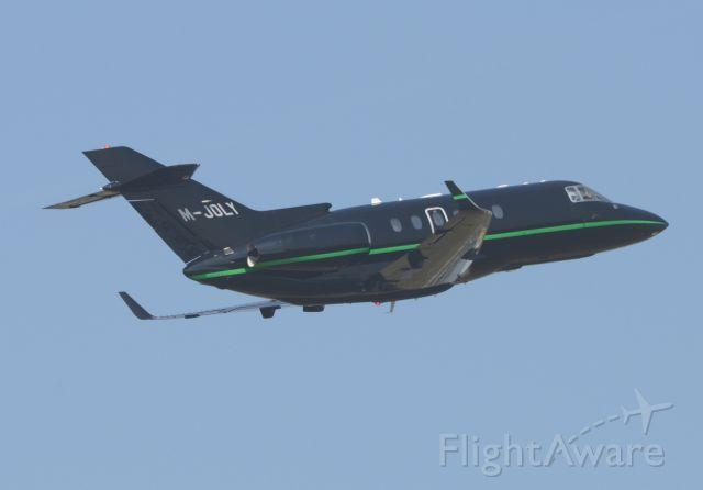Boeing Goshawk (M-JOLY)