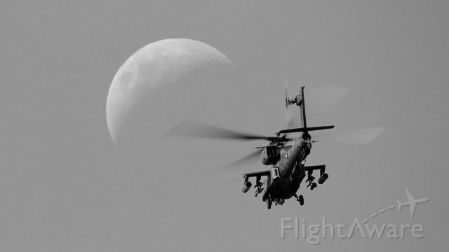 Boeing Longbow Apache — - Republic of Singapore Air Force AH-64D Apache