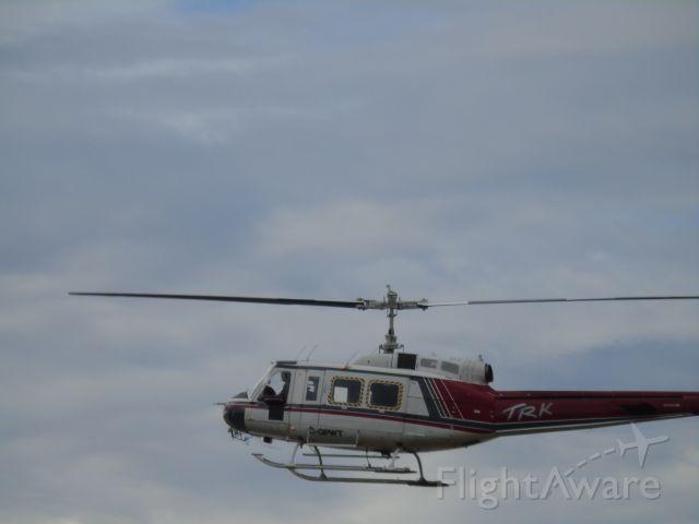 Bell JetRanger (C-GPWT)