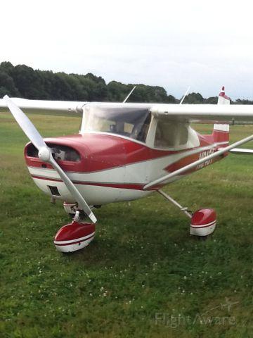 Cessna Commuter (N1248Y)